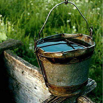Признаки ухудшения качества воды