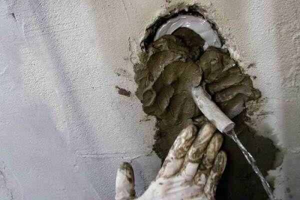 Как избавится от плесени на углу в квартире
