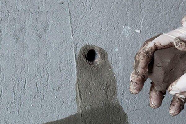 Мастика для заделки швов в деревянных домах