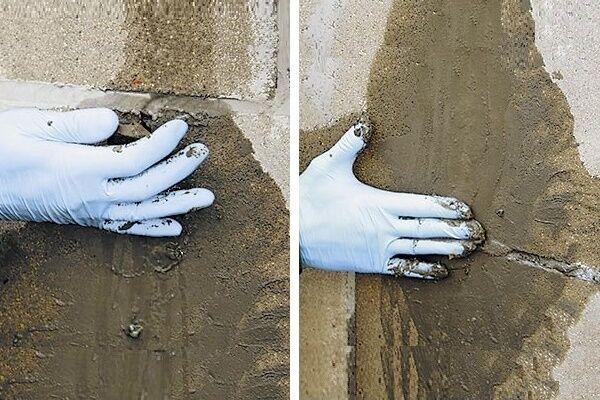 Если углы в доме промерзают стены