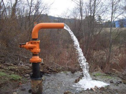 Цементирование - завершающий этап устройства скважины