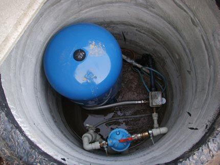 Нахлест устройство оклеечной гидроизоляции