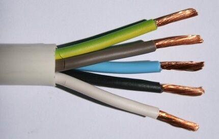Расчет провода по току