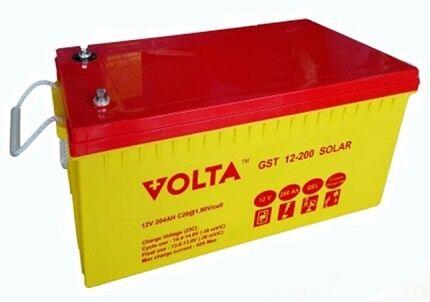 Пример аккумулятора для обустройства энергоблока
