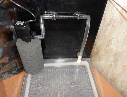 Как грамотно сделать фильтр для водопроводной воды