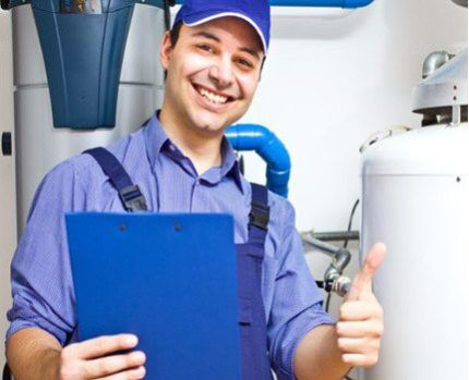How to drain water from the water heater