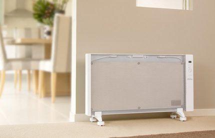 Какой нагреватель лучше установить в квартире или доме