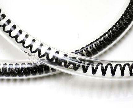 Карбоновые спирали