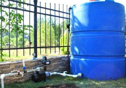 Поверхностные насосы для воды для дачи