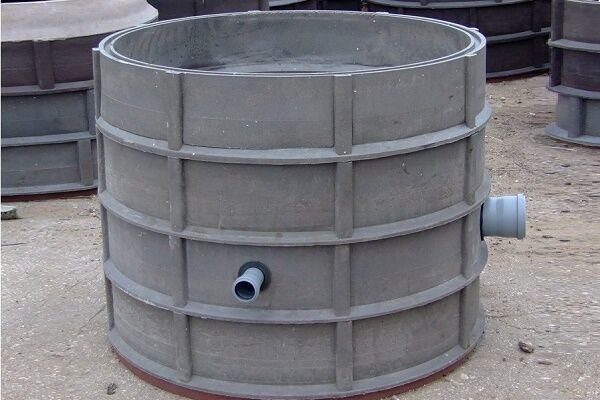 Купить герметик для полимерпесчанных колец