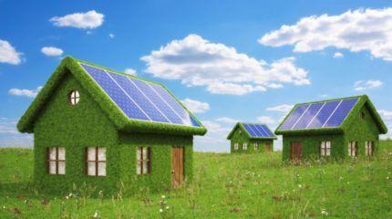 Экологические аспекты применения солнечных батарей