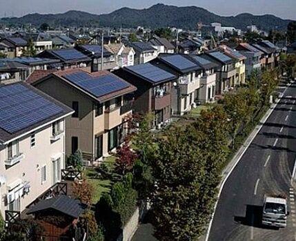 Солнечные системы отопления в бытовом применении