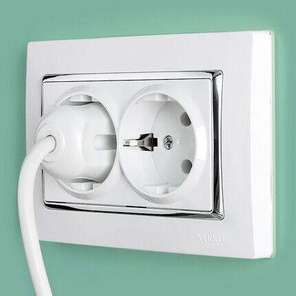 Ограничение по мощности подключаемых приборов