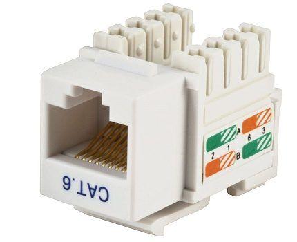 Как подключить интернет розетку  схемы установки, инструкция eb3be314e9b