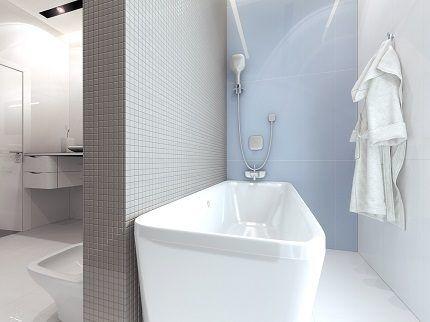 Выбор удобной и функциональной ванны