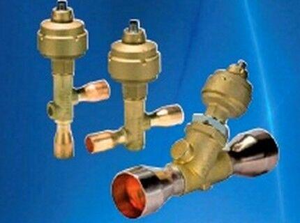 Шунтирование терморегулирующего клапана