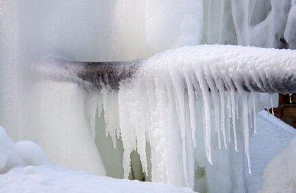 Проблема замерзания системы