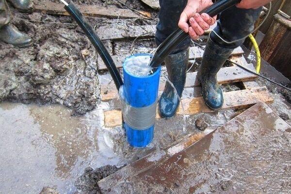 Гидробурение скважин на воду своими руками - совсем не сложно!