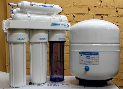 Какой фильтр лучше приобрети для очистки воды