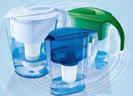 Лучший фильтр для воды