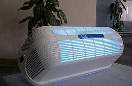 Какой выбрать очиститель воздуха для квартиры аллергикам