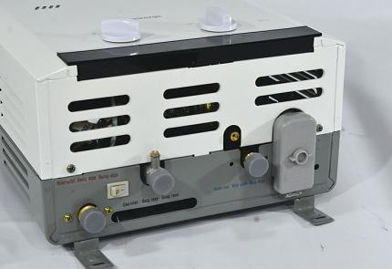Выбор газовой колонки Gorenje GWH 10 NNBW