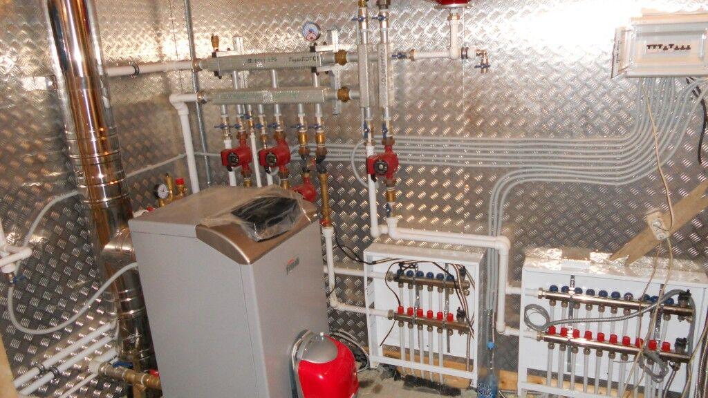 Система аварийного отключения газа САОГ-Т-40, САОГ-Т-50, САОГ-Т-65, САОГ-Т-80