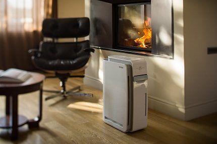 Воздухоочиститель Bork A702