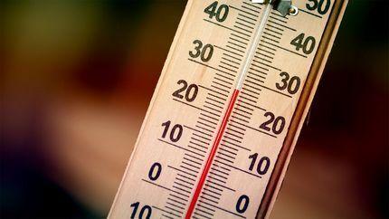 Температура помещения