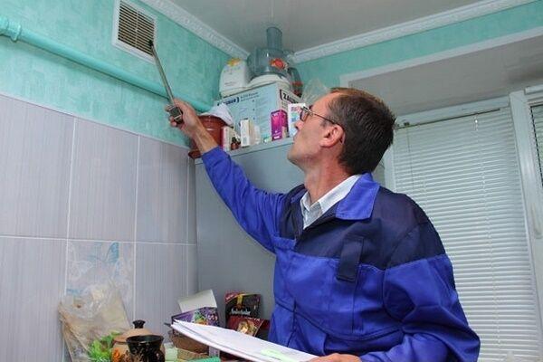 Чистка дымоходов и вентиляционных каналов в многоквартирных домах улучшить тягу дымохода