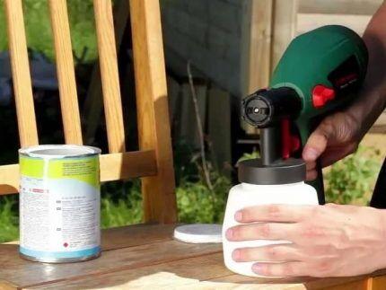 Как убрать плесень с деревянных поверхностей