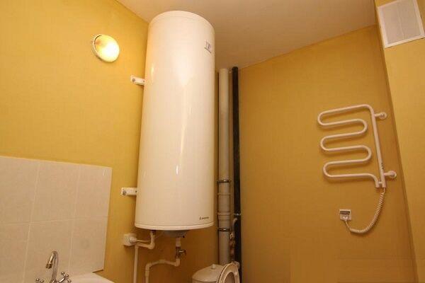 Монтаж водонагревателей накопительных своими руками