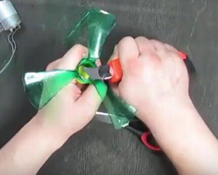 Делаем пропеллер