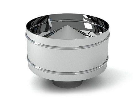 Дефлектор для производственных помещений