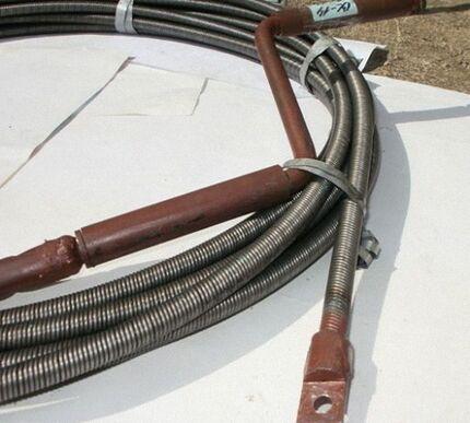 Пример пружинонавитого инструмента