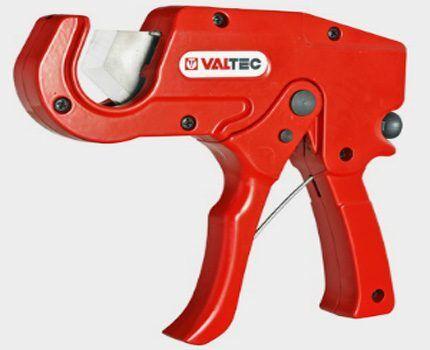Резак гильотинный Valtec