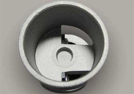Торцеватель полипропиленовых труб с армированием