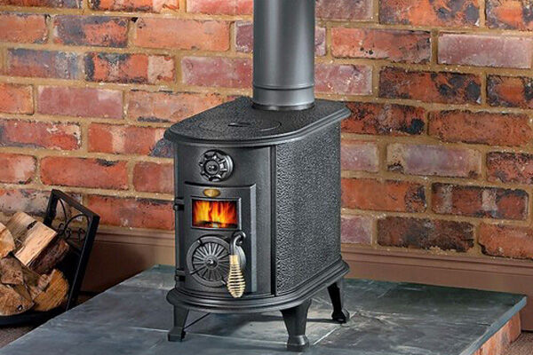 Дымоход для печки буржуйки видео печка для дачи без дымохода