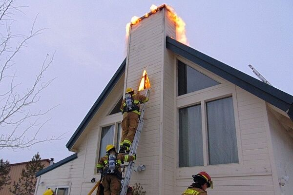 Выжигание сажи из дымоходов дымоходы саратов нержавейка