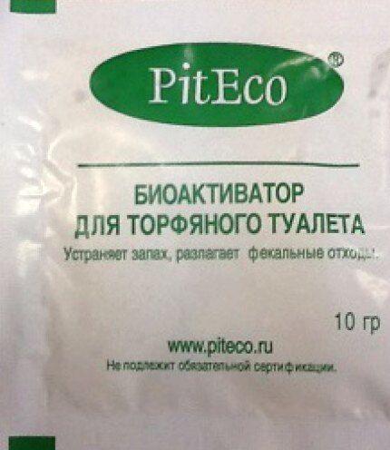 Биоактиватор для торфяного наполнителя