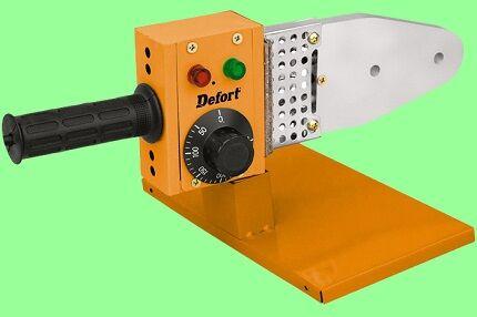 Терморегулятор паяльника
