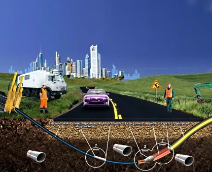 Risks in horizontal directional drilling