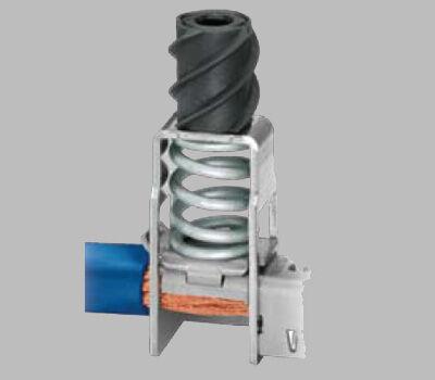 Клеммник импортный power cage clamp
