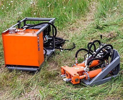 Equipment for uncontrolled soil puncture