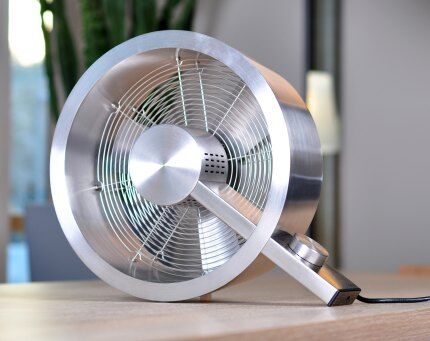 Вентилятор компании Stadler Form