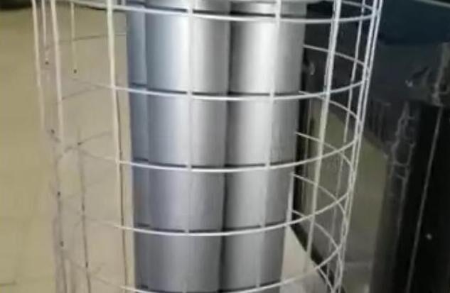 Теплообменник экономайзера Кожухотрубный теплообменник Alfa Laval Cetecoil 480-L Таганрог