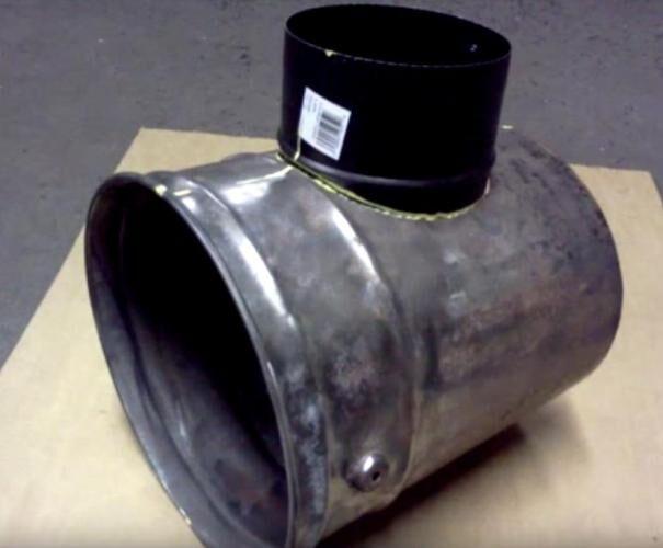 Воздушный теплообменник конвектор Пластины теплообменника Tranter GD-026 P Гатчина