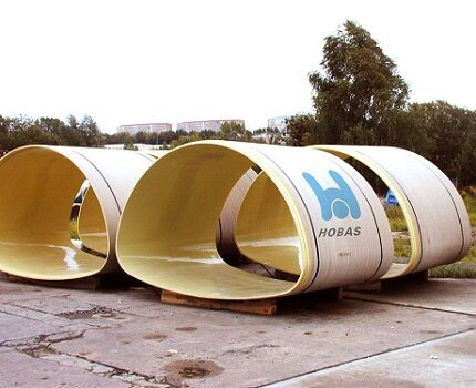Hobas tube systems