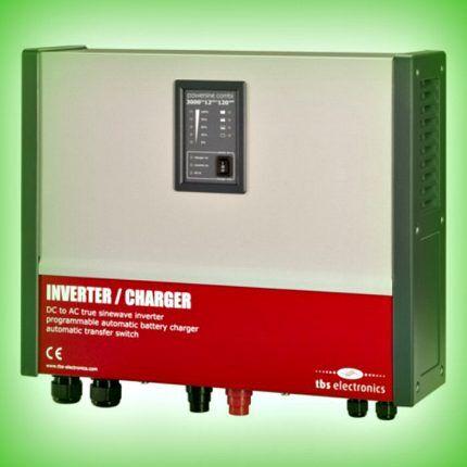 Инвертор Powersine PS3500-24