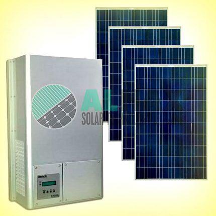 Инвертор ABi-Solar